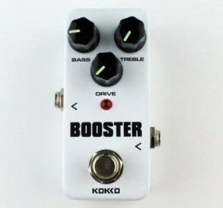 FBS2 BOOSTER