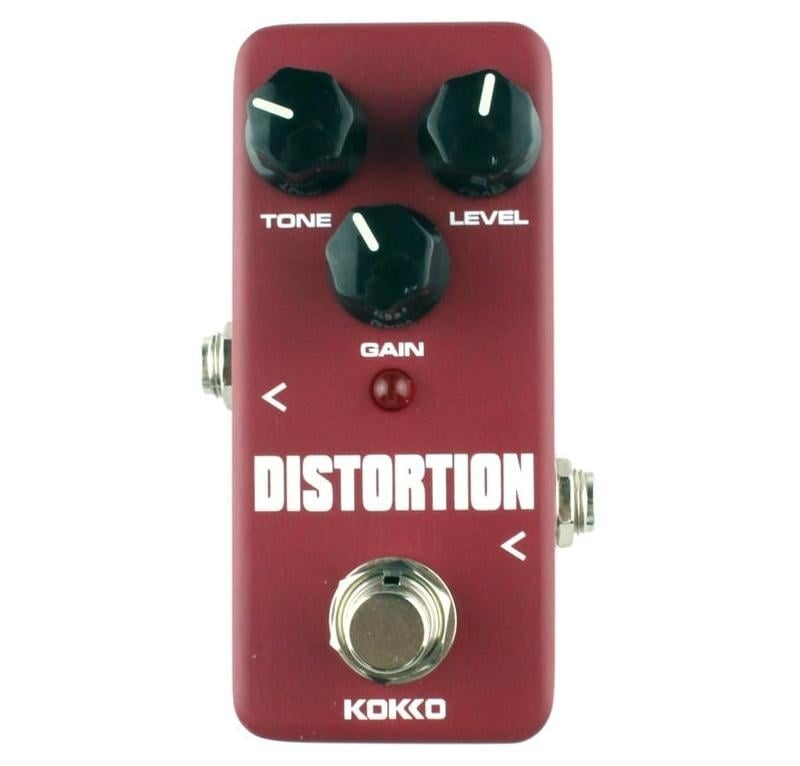FDS2 DISTORTION