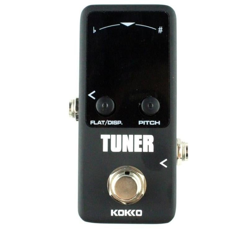 FTN2 PEDAL TUNER
